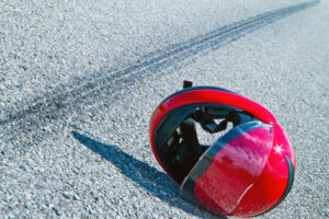 personal injury law - motorcycle accident